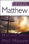 Jacket Image For: Straight to the Heart of Matthew
