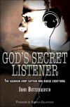 Jacket Image For: God's Secret Listener