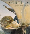 """Sorolla"" by Gabriele Finaldi (author)"