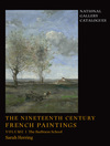 """The Nineteenth-Century French Paintings"" by Sarah Herring (author)"