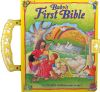 Jacket Image For: Baby's First Bible