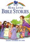Jacket Image For: Me Too More Little Bible Stories