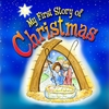 Jacket Image For: My First Story of Christmas