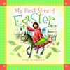 Jacket Image For: My First Story of Easter