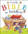Jacket Image For: Candle Bible for Toddlers