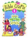 Jacket Image For: Bible Crafts for Kids