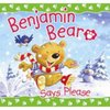 Jacket Image For: Benjamin Bear Says Please