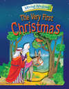 Jacket Image For: The Very First Christmas