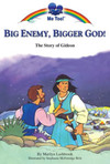 Jacket Image For: Big Enemy, Bigger God!