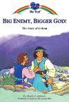 Jacket Image For: Big Enemy, Bigger God!