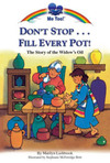 Jacket Image For: Don't Stop...Fill Every Pot!