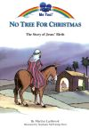 Jacket Image For: No Tree for Christmas