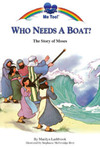 Jacket Image For: Who Needs a Boat?