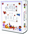 Jacket Image For: Candle Bible for Toddlers & Candle Prayers for Toddlers