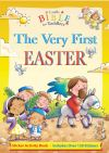 Jacket Image For: The Very First Easter
