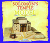 Jacket Image For: Solomon's Temple Model