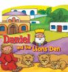 Jacket Image For: Daniel and the Lion's Den