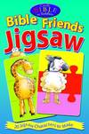 Jacket Image For: Bible Friends Jigsaw