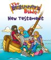 Jacket Image For: The Beginner's Bible New Testament
