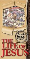 Jacket Image For: Look Inside the Bible - The Life of Jesus