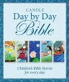 Jacket Image For: Candle Day By Day Bible