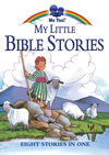 Jacket Image For: Me Too! My Little Bible Stories