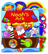 Jacket Image For: Noah's Ark