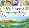 Jacket Image For: 99 Stories from the Bible
