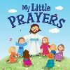 Jacket Image For: My Little Prayers