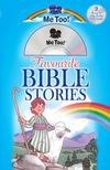 Jacket Image For: Me Too Favourite Bible Stories
