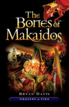 Jacket Image For: Bones of Makaidos
