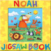 Jacket Image For: Noah Jigsaw Book