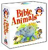 Jacket Image For: Bible Animals