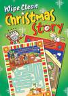 Jacket Image For: Wipe Clean Christmas Story