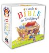 Jacket Image For: Candle Bible for Toddlers Library