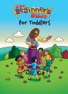 Jacket Image For: Beginner's Bible for Toddlers