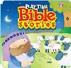 Jacket Image For: Play-Time Bible Stories