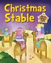 Jacket Image For: Build Your Own Christmas Stable