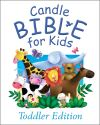 Jacket Image For: Candle Bible for Kids Toddler Edition