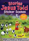 Jacket Image For: Stories Jesus Told Sticker Scenes