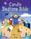 Jacket Image For: Candle Bedtime Bible