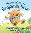 Jacket Image For: Benjamin Bear's Adventures