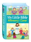 Jacket Image For: My Little Bible Memory Game