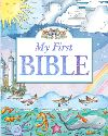 Jacket Image For: My First Bible