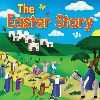 Jacket Image For: The Easter Story