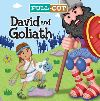 Jacket Image For: Pull-Out David and Goliath