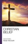 Jacket Image For: Christian Belief