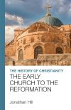 Jacket Image For: The History of Christianity