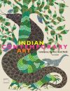 """Indian Contemporary Art"" by Herv Perdriolle (author)"