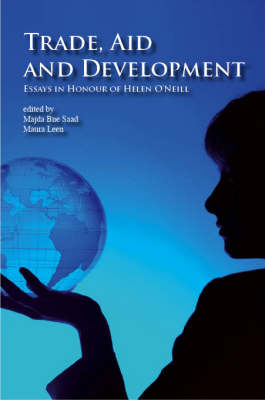 Trade, Aid and Development Jacket Image